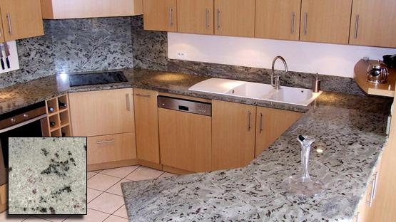 Marbre Granit Pour Cuisine : Marbre ou granit pour plan de travail sofag