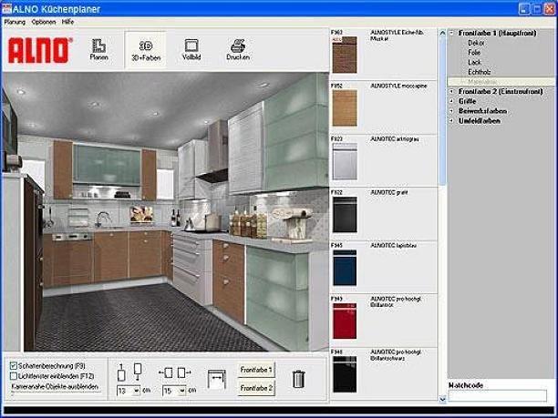 Plan de cuisine logiciel sofag - Dessiner sa cuisine en 3d gratuitement ...