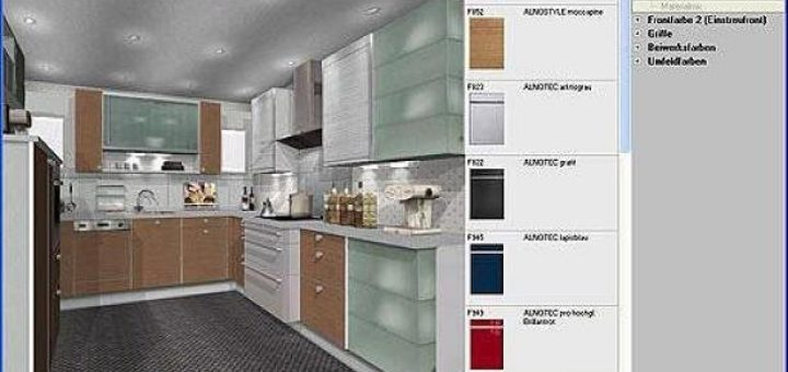 logiciel gratuit amenagement cuisine 3d sofag. Black Bedroom Furniture Sets. Home Design Ideas