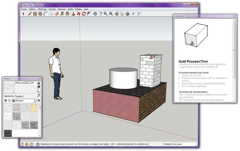 Logiciel gratuit architecture 3d sofag for Meilleur logiciel architecture gratuit