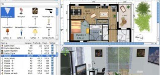 simulateur plan maison 3d gratuit interesting iiiarchi facile simulateur plan maison - Plan Maison 3d Gratuit Et Facile