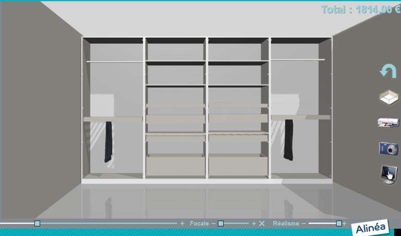 Logiciel dressing 3d gratuit sofag for Creation cuisine en 3d gratuit