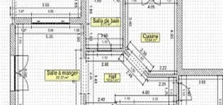 Telecharger Logiciel Plan Maison Gratuit - Sofag