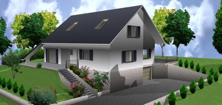 Logiciel de dessin maison 3d gratuit en francais sofag for Logiciel 3d cuisine gratuit francais