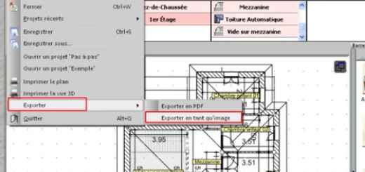 Logiciel de dessin maison 3d gratuit en francais sofag for Logiciel dessin cuisine 3d gratuit