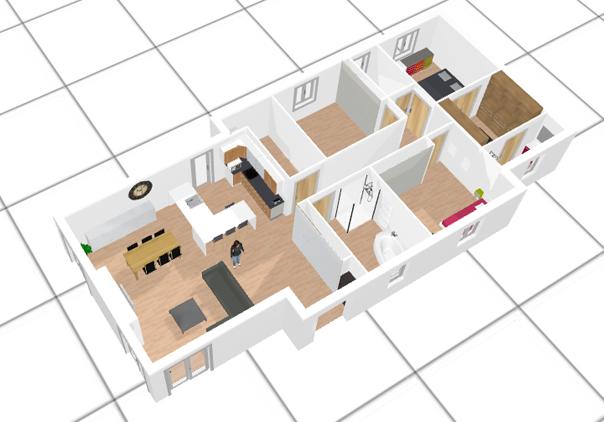 Logiciel dessin maison gratuit facile - sofag