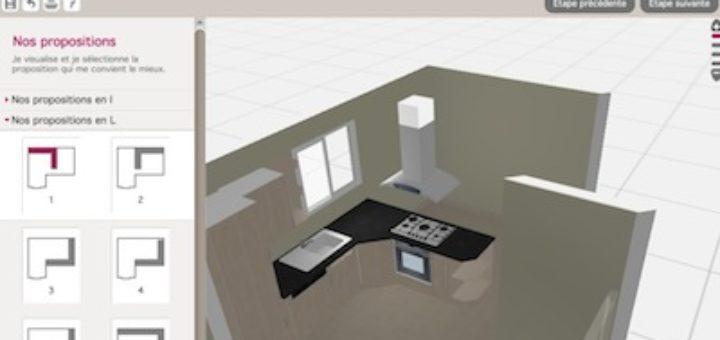 Simulateur plan maison 3d gratuit elegant logiciel plan - Simulation decoration interieure ...