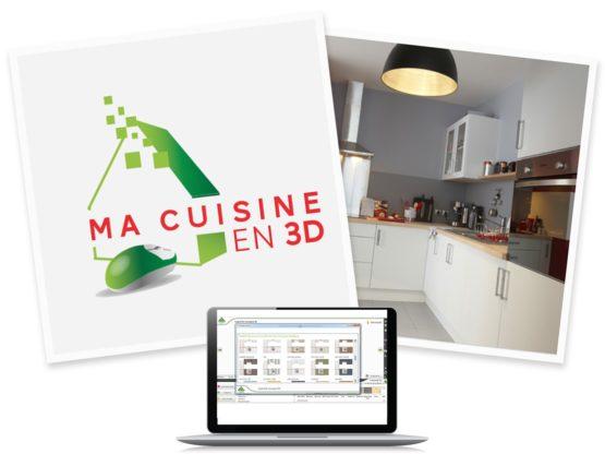Concevoir ma cuisine sofag - Creer sa cuisine en 3d gratuitement ...