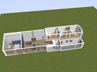 construction maison 3d - sofag