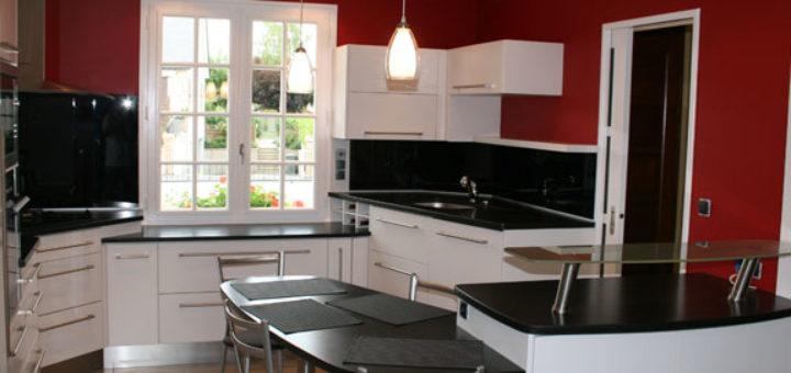Assez Plan de cuisine en ligne gratuit - sofag MI92