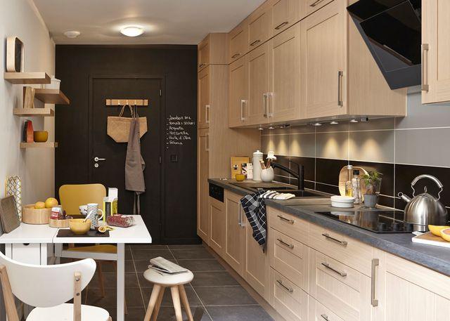 Леруа мерлен планирование кухни