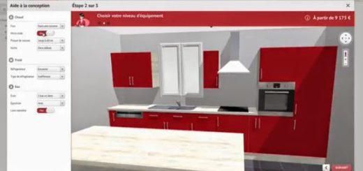 dessiner cuisine 3d gratuit - sofag