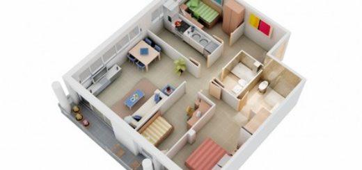 Meilleur logiciel 3d simple freecad est un logiciel de for Conception d architecture en ligne gratuite pour la maison