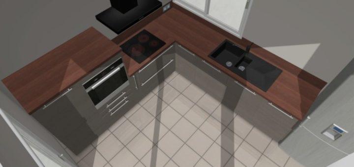 cuisine logiciel 3d gratuit - sofag