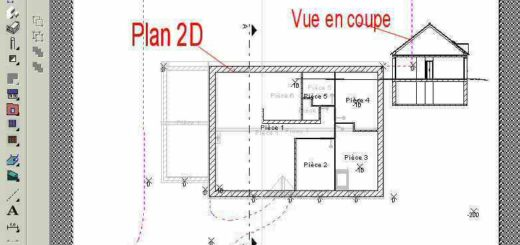 logiciel dessin 3d gratuit excellent dessin de la forme des pieces de la maison with logiciel. Black Bedroom Furniture Sets. Home Design Ideas