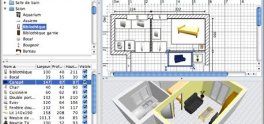 Logiciel De Plan De Maison Gratuit A Telecharger. Google Sketchup
