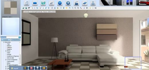 Amenagement Interieur 3D En Ligne Gratuit. Amenagement Interieur