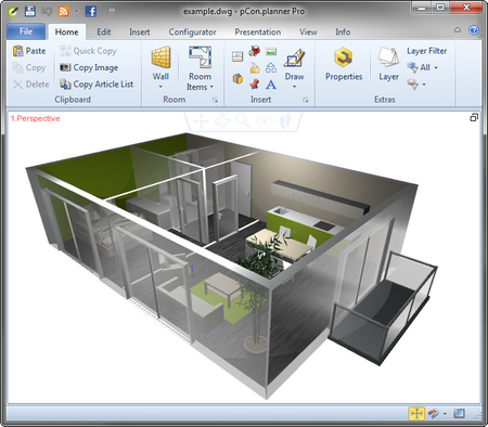 logiciel gratuit architecture - sofag - Logiciel D Architecture D Interieur Gratuit
