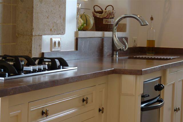 granit pour plan de travail cuisine sofag. Black Bedroom Furniture Sets. Home Design Ideas