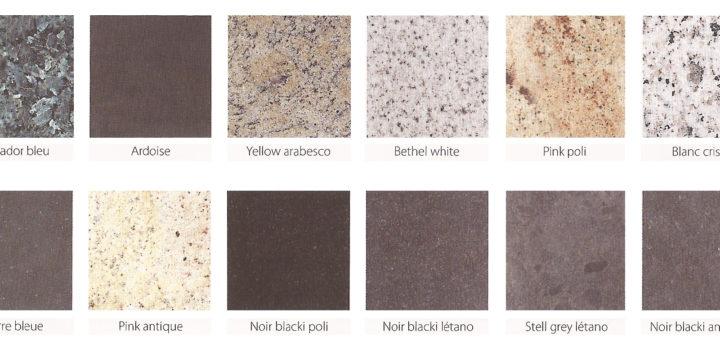 Plan De Travail Sur Mesure Granit Sofag