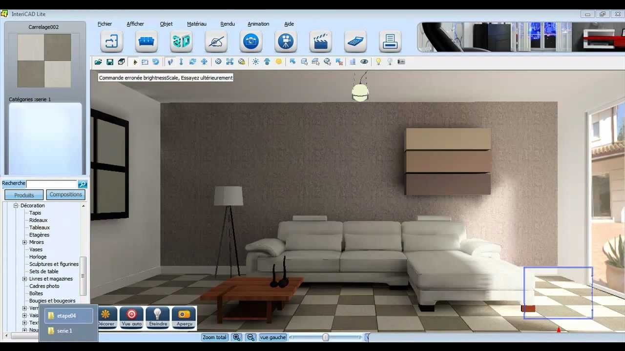 Logiciel architecture int rieur 3d sofag for Architecture interieur 3d gratuit