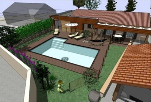 voici une slection pour sa cuisine sdb et maison en 3d pour vos photos - Logiciel Pour Construire Une Maison