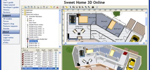 Simulateur maison 3d best des logiciels d de plans de chambre gratuits et en ligne design - Simulation cuisine 3d gratuit ...