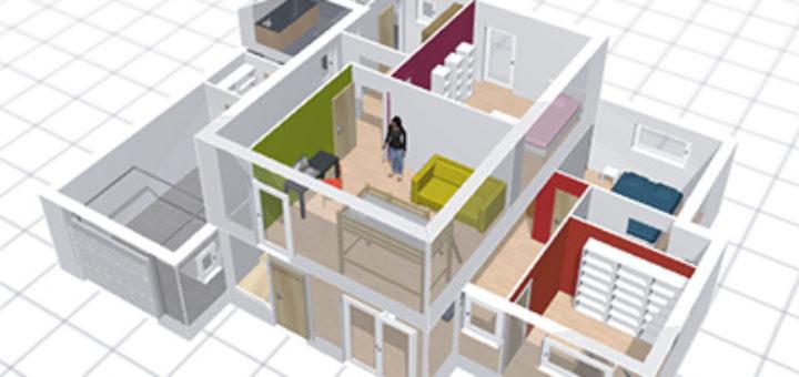 Cr er sa maison en 3d gratuit en ligne sofag for Creer sa maison 3d gratuit