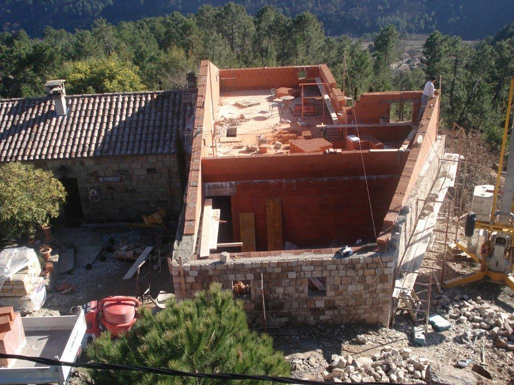 Construction De Maison En Pierre