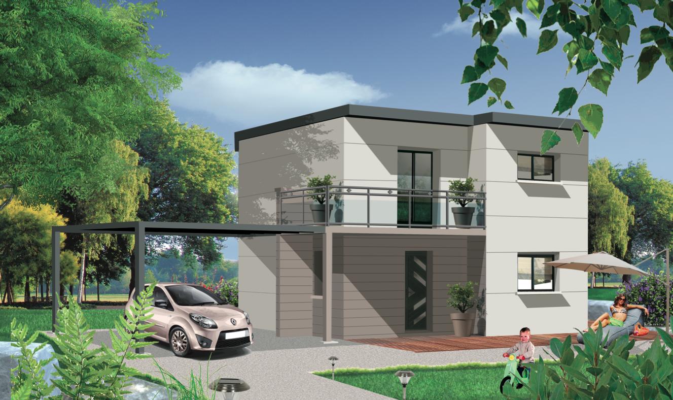 constructeur maison individuelle prix sofag. Black Bedroom Furniture Sets. Home Design Ideas
