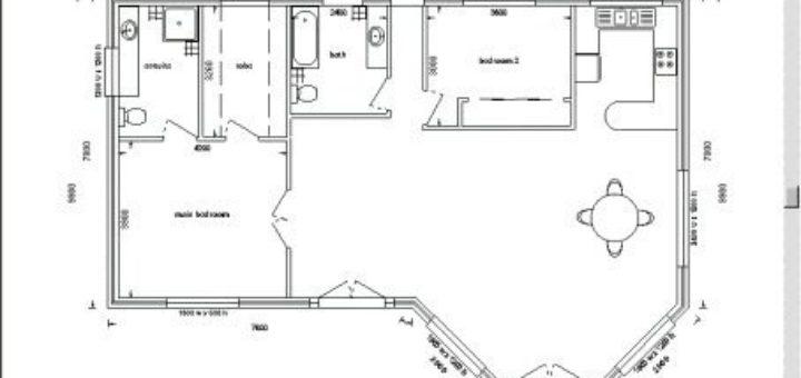 Logiciel Dessin Plan Maison Cheap Cheap Excellent Galerry Logiciel