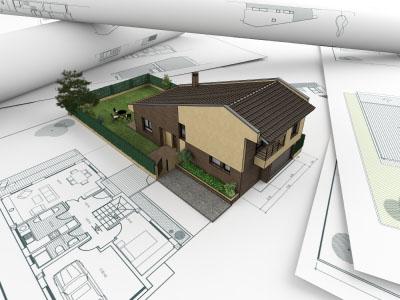 construire plan maison - Plan De Maison A Construire