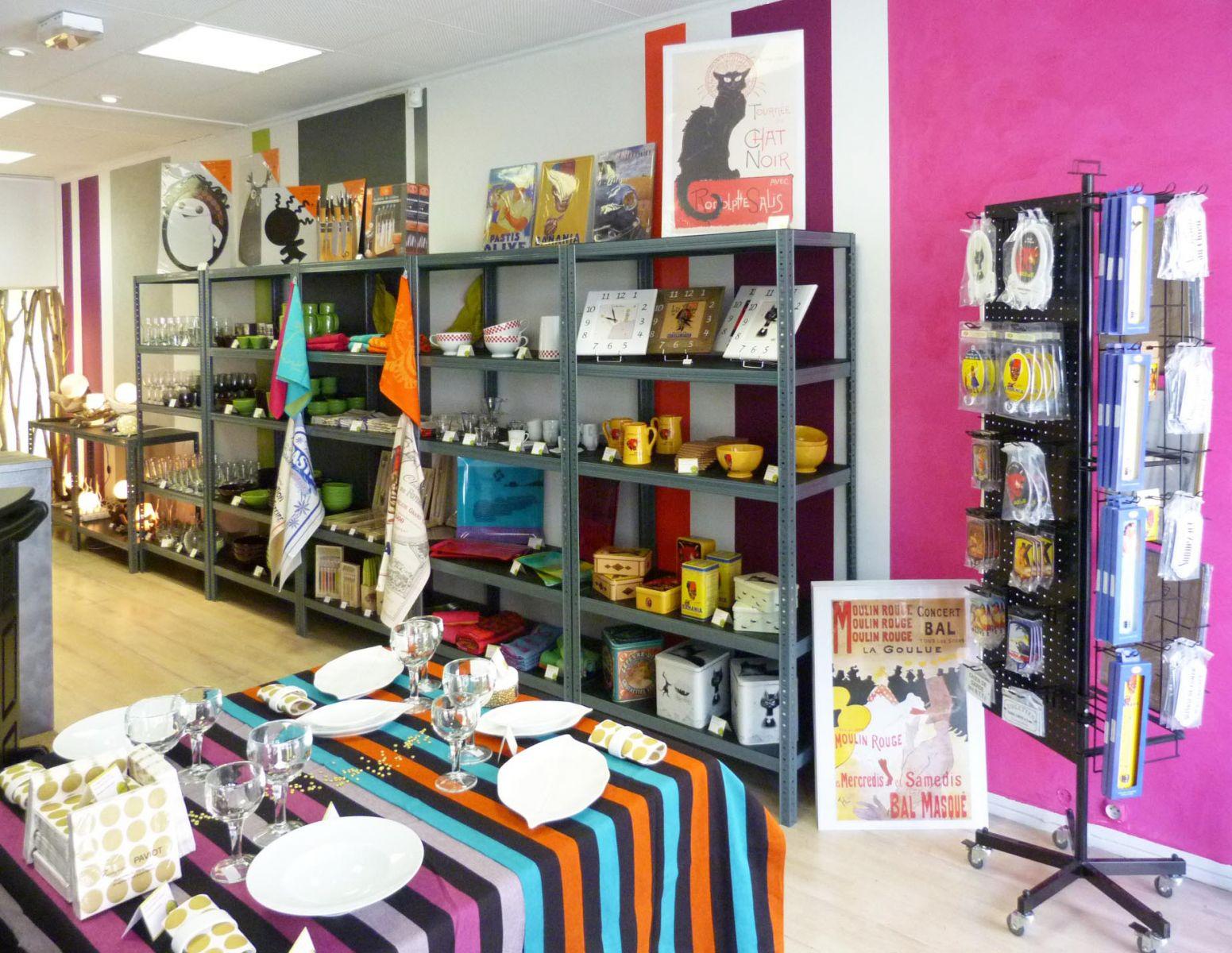 Boutique deco interieure sofag for Des idees de decoration interieure