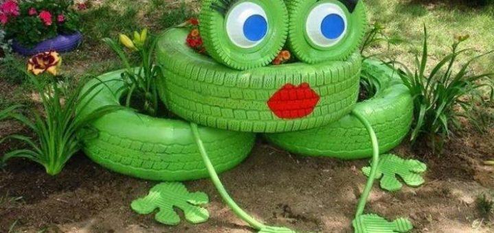 Deco jardin - sofag