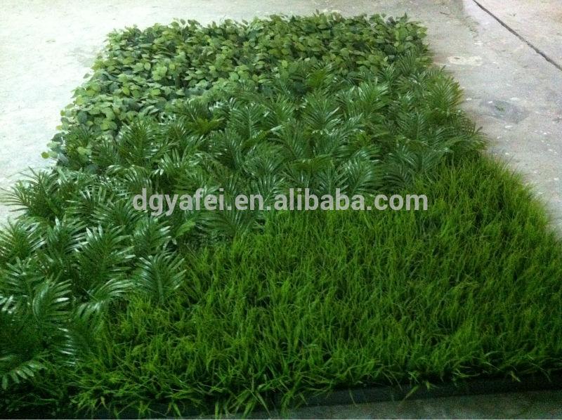Faux mur v g tal sofag for Mur vegetal exterieur en kit