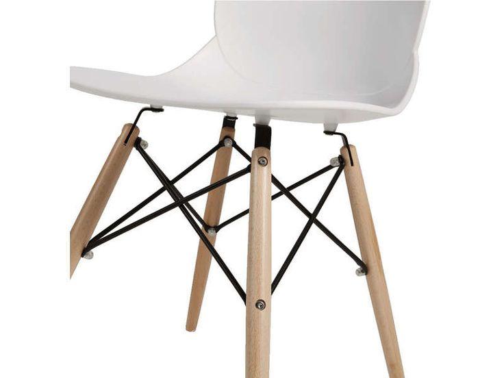 chaises scandinaves conforama sofag. Black Bedroom Furniture Sets. Home Design Ideas