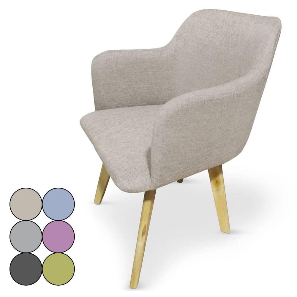 Chaise scandinave candy sofag for Chaise avec pied en bois