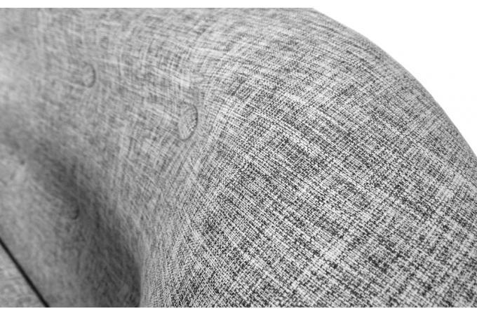 Fauteuil scandinave gris pas cher sofag