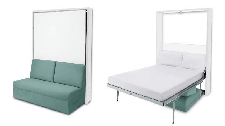 Lit escamotable electrique pour studio sofag - Lit escamotable electrique ...