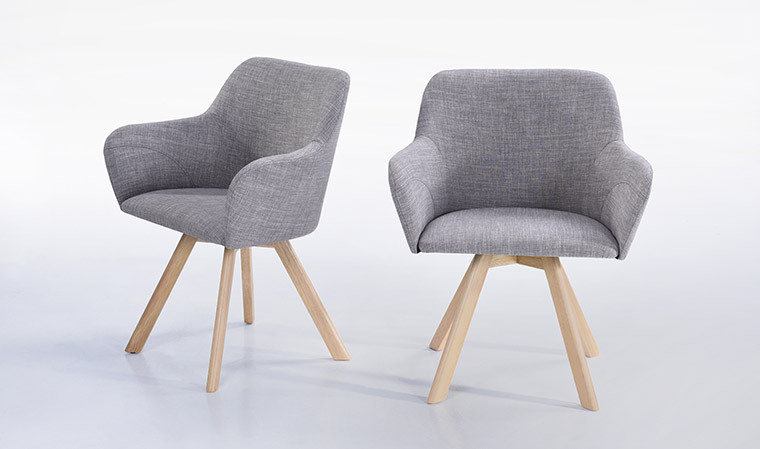 Fauteuil scandinave promo sofag