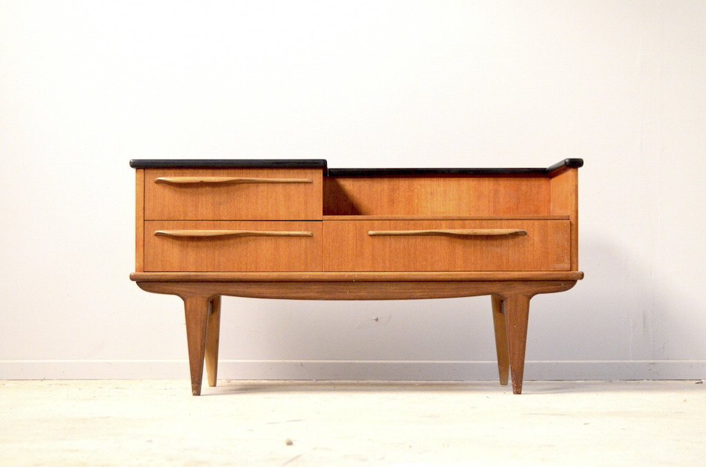 Meuble tv vintage scandinave - sofag