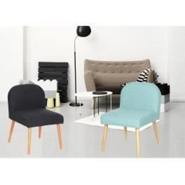 fauteuil vintage scandinave pas cher sofag. Black Bedroom Furniture Sets. Home Design Ideas