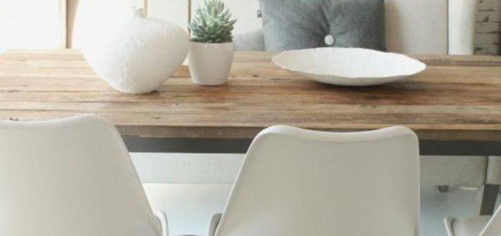 Meubles salle a manger style scandinave sofag for Meuble pour salle a manger