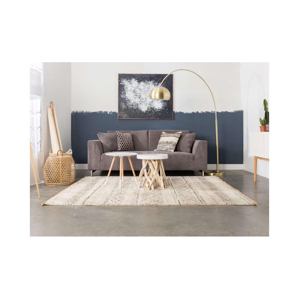 tapis style nordique sofag. Black Bedroom Furniture Sets. Home Design Ideas