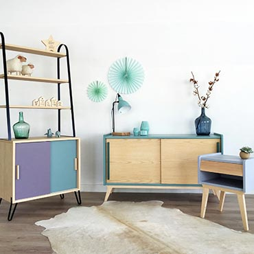 Marque mobilier scandinave sofag for Marque mobilier design
