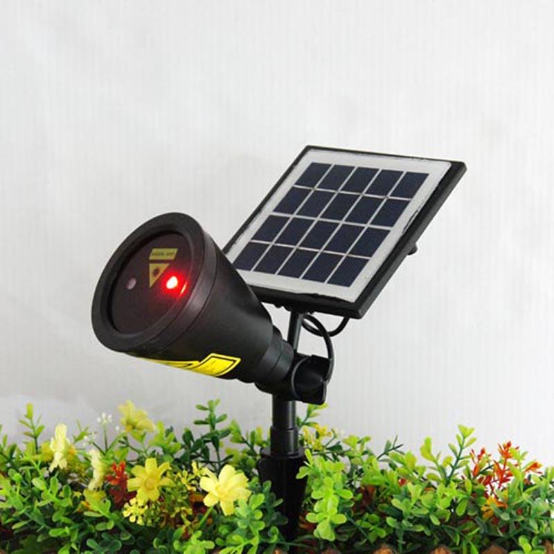 projecteur laser solaire sofag