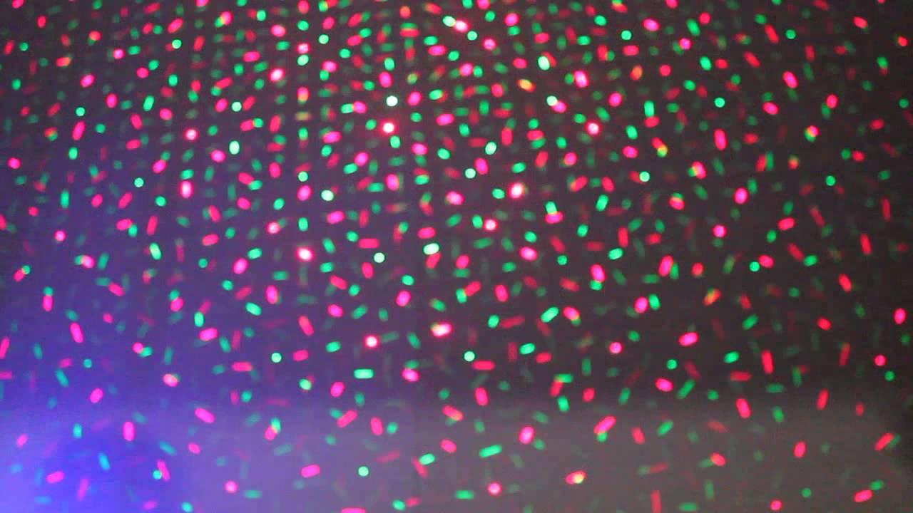 Laser de facade pour noel sofag - Laser facade noel ...