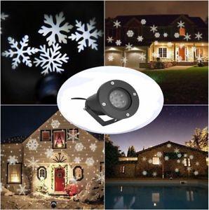 Projecteur lumiere sur maison sofag for M6 boutique projecteur laser
