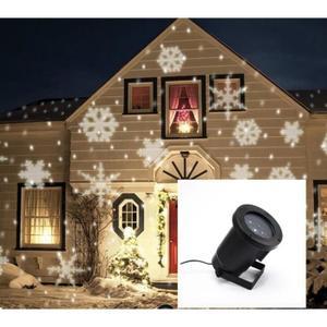 Video projecteur laser noel sofag for Projecteur lumiere maison