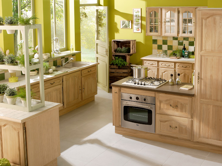 Modele de potager de cuisine sofag - Potager de cuisine ...